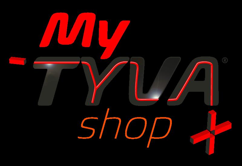 My TYVA shop