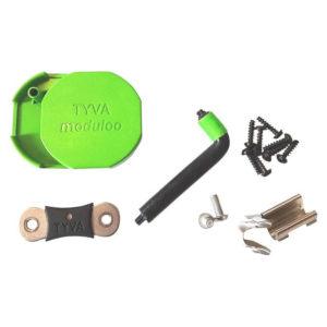 Accessoires 3D Moduloo