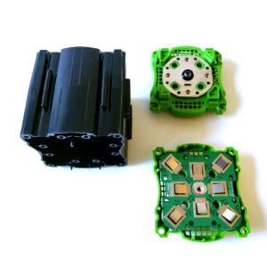 3D Moduloo sans cellules