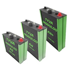 Batterie lithium ion 48V