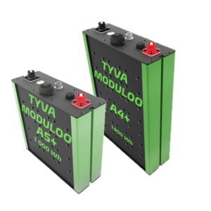 Batterie LiFePo4 12V